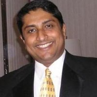 Sunil Krishnan Director of Technology